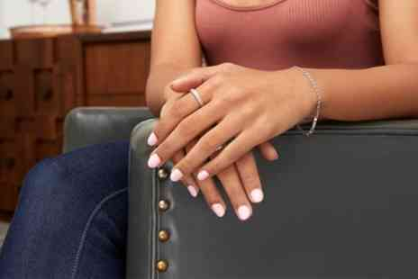 Beautyphoria - Gel Manicure or Pedicure or Both - Save 52%