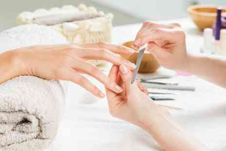 Visio Learning - Level 3 diploma nail technician online course - Save 94%