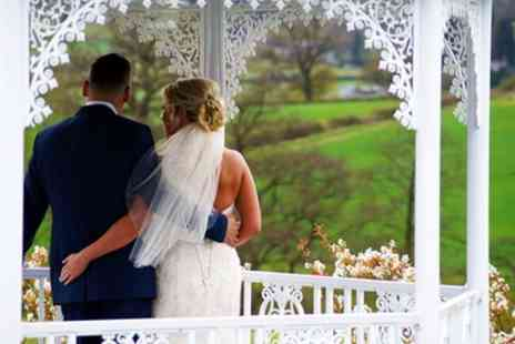 NJA Media - Three or Six Hour Wedding Photography with Images and Choice of Prints - Save 50%