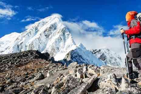 STA Travel - Fourteen night Everest Base Camp trek - Save 0%