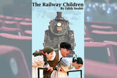 Heartbreak Productions - Two tickets to an outdoor theatre production of The Railway Children - Save 31%