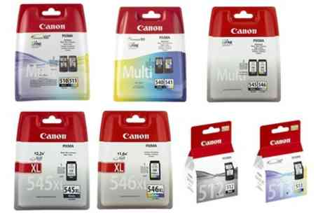 Raion - Canon Original Cartridges With Free Delivery - Save 45%