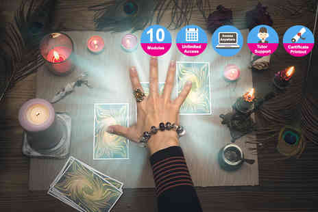 Skill Success - Psychic tarot coach course - Save 95%