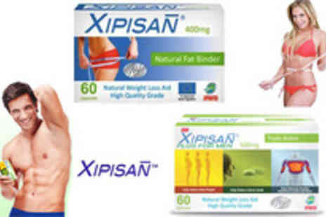 Xipisan - Get the shape of your dreams with Xipisan capsules - Save 70%