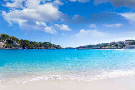 Fleetway Travel - Seven night all inclusive Mallorca getaway with return flights - Save 25%