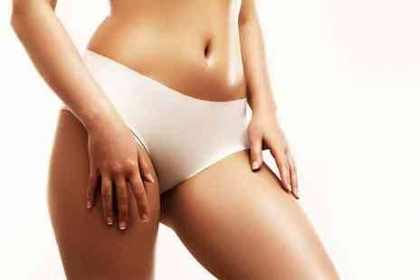 Luton Cosmetic - One or two session of cryo lipo fat freezing on one area - Save 54%
