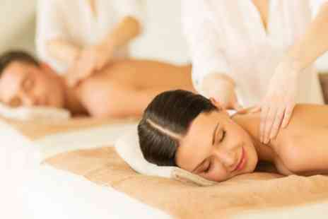 Suprina Salon and Spa - One Hour Full Body Massage with Optional 30 Minute Facial - Save 51%