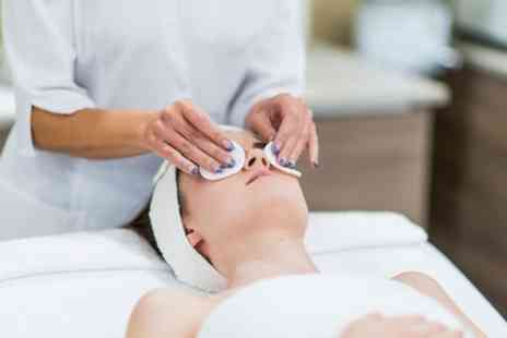 Friends Hair & Beauty - Deep Cleansing Facial, Swedish or Aromatherapy Massage or Both - Save 52%