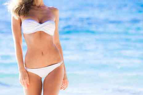 Cosmetic Doctor Clinic - Cryo lipo session on one or two areas - Save 54%