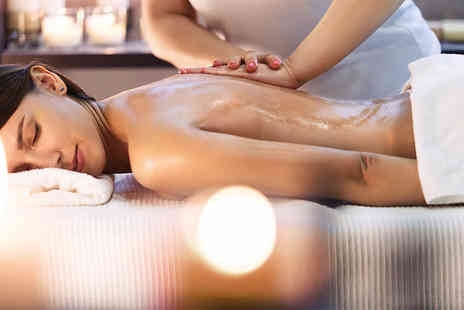 Harmony - One hour full body Swedish massage - Save 65%