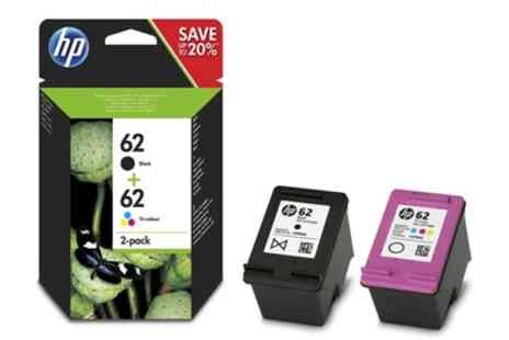 Raion - HP 62 Combo Ink Bundle - Save 0%