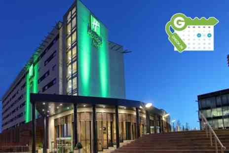 Holiday Inn - Double or Twin Room for Two with Breakfast, Spa Access and Optional Meals - Save 36%