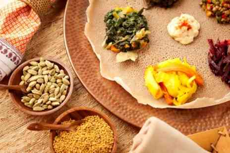 Delina - Ethiopian Cooking Class for Up to Four - Save 40%