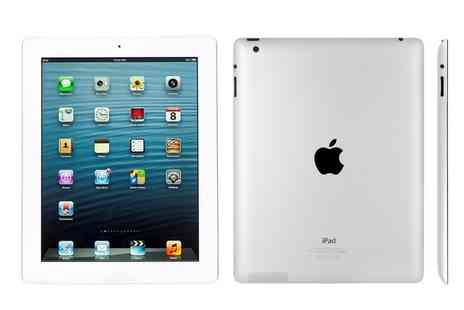 Computer Remarketing Services - Refurbished Apple iPad 2 16GB WiFi Good With Free Delivery - Save 0%