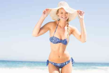 Cosmetic Doctor Clinic - Six Sessions of Laser Hair Removal Sessions on Various Areas - Save 51%