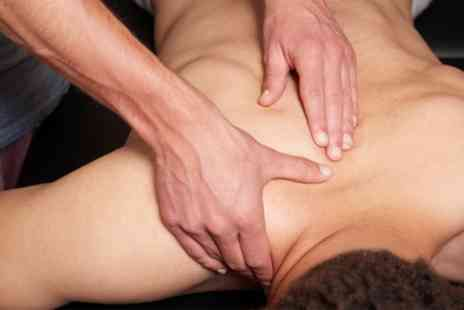 Alex Nichols Soft Tissue Therapy - 30 or 45 Minute Deep Tissue Massage - Save 40%