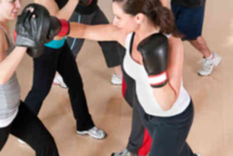 North London Boxing Club - Four 1Hour Boxing Classes - Save 71%