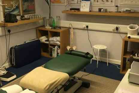 Bowman Chiropractic - Chiropractic Consultation with Postural Assessment and One or Two Treatments - Save 50%