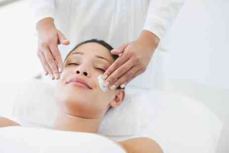 Chelsea Cher Branch - One Hour Deep Cleansing Facial - Save 54%