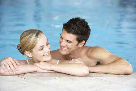 Spirit Health Club - Gym and spa day pass for one person - Save 50%
