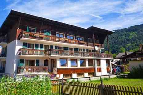 Alpine Elements - French Alps summer activity holiday with flights & meals - Save 0%