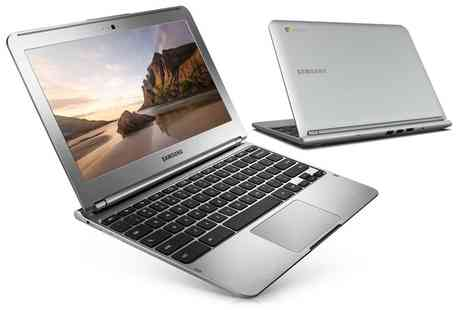 Computer Remarketing Services - Refurbished Samsung Chromebook Xe303 11.6 Inch LED HD 2GB RAM 16GB HDD HDMI With 12-Month Warranty With Free Delivery - Save 0%
