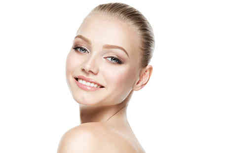 Eternal Aesthetics - Restylane dermal filler cheek enhancement treatment - Save 50%
