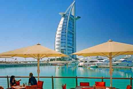 Exoticca - 13 night luxury Dubai & India holiday with flights & tours - Save 0%