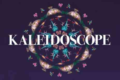 Alexandra Palace - Kaleidoscope Festival with Katherine Ryan and The Flaming Lips, Saturday 21 July - Save 44%