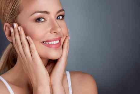 East London Beauty Academy - One day intensive skin peel and needling taster course - Save 89%