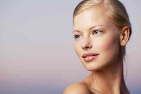Richmond Cosmetic Clinic - 1ml Juvederm Voluma Dermal Filler Cheek Augmentation Treatment - Save 44%