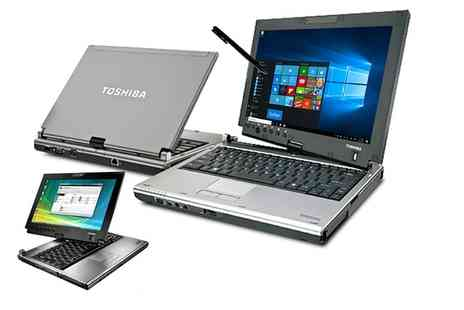 Computer Remarketing Services - Refurbished Toshiba Portege M780-112 Laptop With Free Delivery - Save 0%
