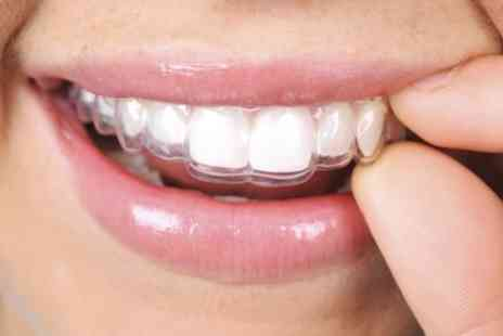 310 Dental Care - Clear Braces One or Two Arches - Save 72%