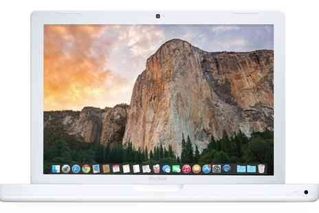 Computer Remarketing Services - Refurbished A1181 Apple MacBook 13.3 inch Core 2 Duo 2.00GHz Very Good With Free Delivery - Save 0%