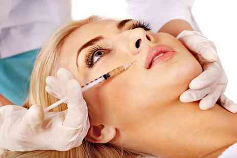 Aestique Beauty Lounge - Botox Treatments - Save 33%