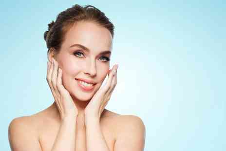 FabFit - Holistic facial treatment - Save 58%