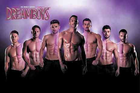 Dreamboys - Ticket to see the Dreamboys with a cocktail and nightclub entry - Save 40%