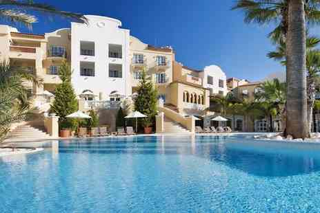 The Residences La Sella - Five Star Sunshine on the Costa Blanca Stay For Two - Save 54%