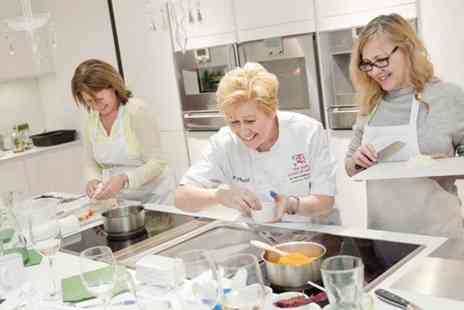 Buyagift - Half day cooking class for two - Save 0%