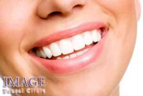 Image Dental Clinic - Teeth whitening treatment - Save 78%