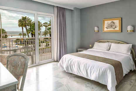 Hotel Soho Boutique Las Vegas - Three Star Sea View Room near the Beach For Two - Save 66%