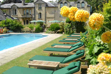Beechfield House Hotel - Four Star Country House Stay For Two with Award Winning Restaurant - Save 34%