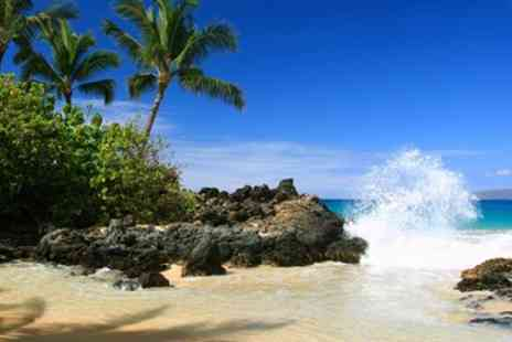 Infinity Cruises - Hawaii, Tahiti & Samoa 30 night cruise with flights & LA stay - Save 0%