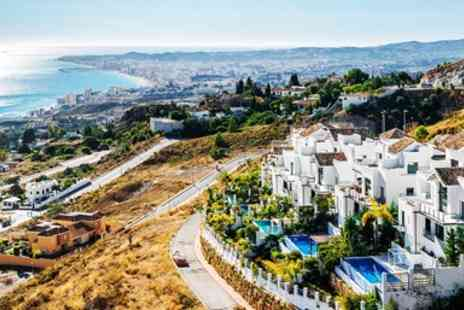 Globalhoppers - Seven night all inclusive Costa Del Sol holiday with low deposit - Save 0%