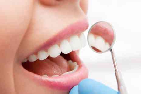 Cheshire Dental Centre - Dental Examination with Scale and Polish - Save 62%