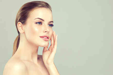 Belgravia Cosmetic Clinic - Full face and neck HIFU lift - Save 89%