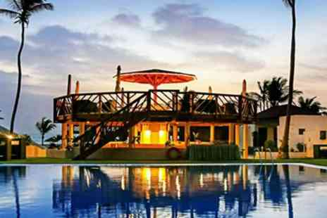 The Gambia Experience - All inclusive 4 star Gambia holiday with flights - Save 0%