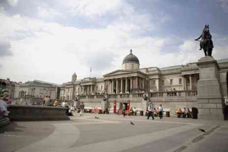 Artstur - Private Tour, National Gallery Tour in London with Art Historian Guide - Save 0%
