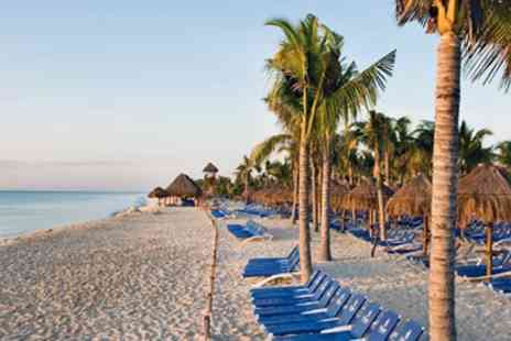 Globalhoppers - All inclusive suite week in Riviera Maya - Save 0%