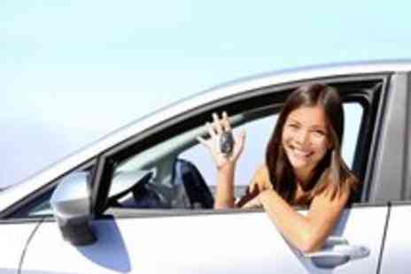 Independent Instructors Network - Driving Lessons - Save 72%